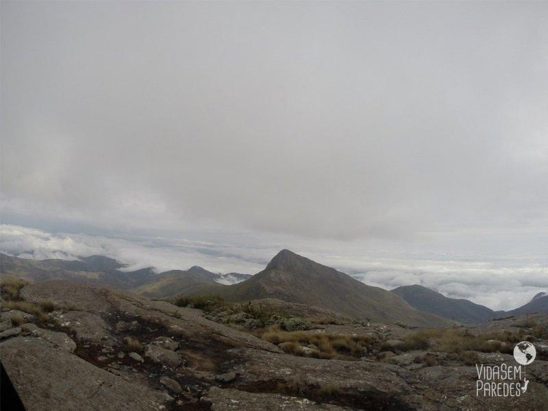 Maiores montanhas de Minas Gerais: Pico do Cristal
