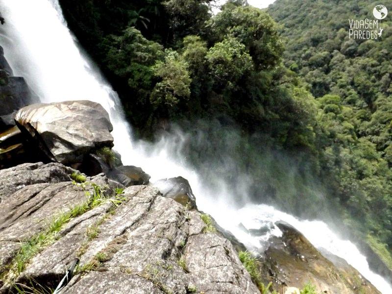 Cachoeira do Bracuí