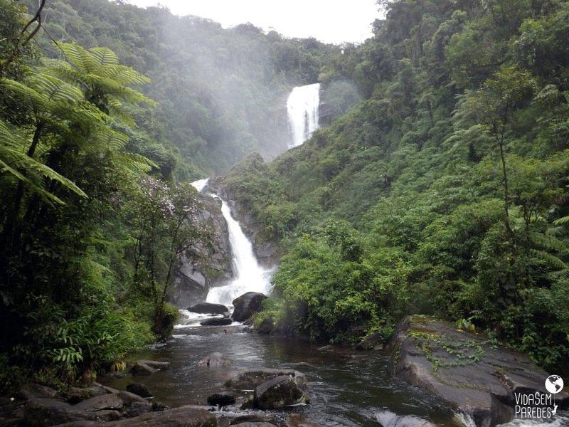 Cachoeira do Veado