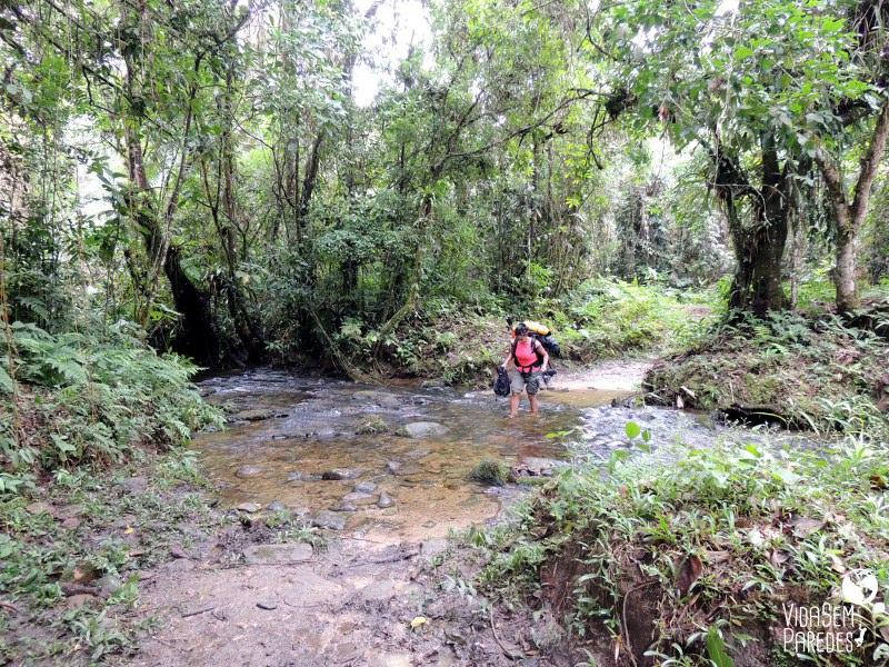 Vida sem Paredes - Serra da Bocaina (18)