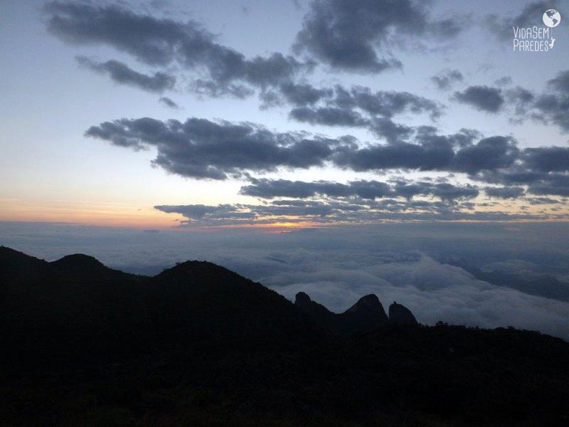 lugares com trilhas perto do Rio de Janeiro: Serra dos Órgãos