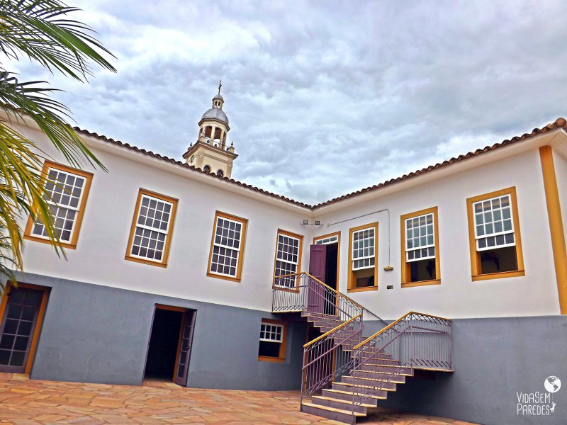 Vida sem Paredes - Museu Mangalarga Marchador (12)