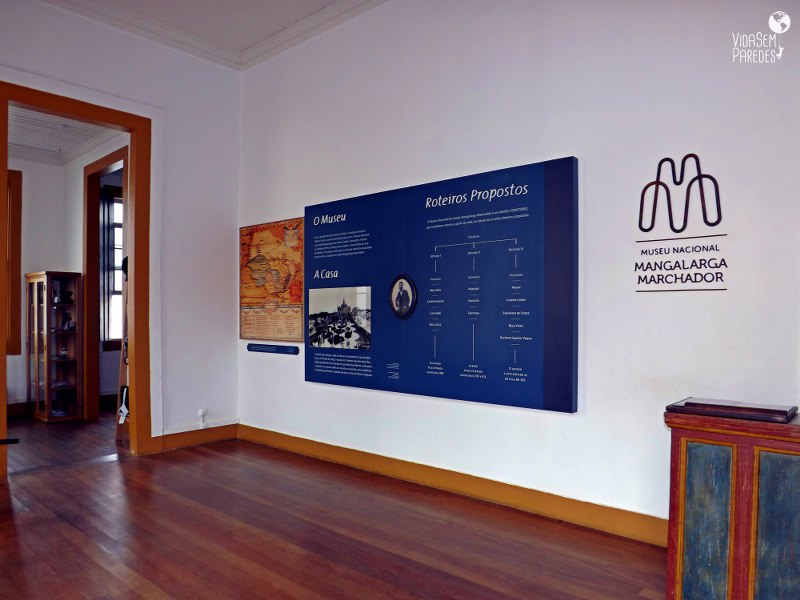 Vida sem Paredes - Museu Mangalarga Marchador (15)
