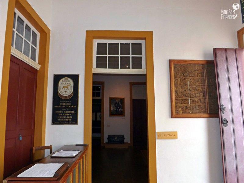 Vida sem Paredes - Museu Mangalarga Marchador (16)