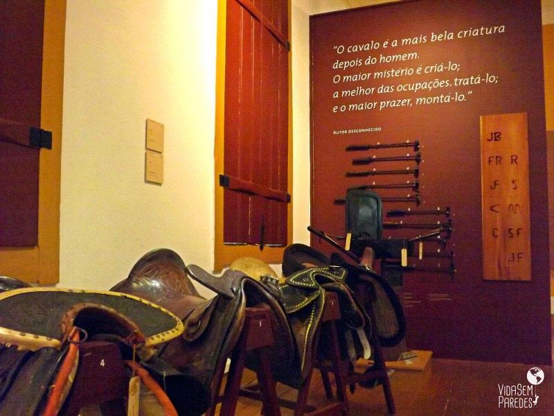 Vida sem Paredes - Museu Mangalarga Marchador (7)