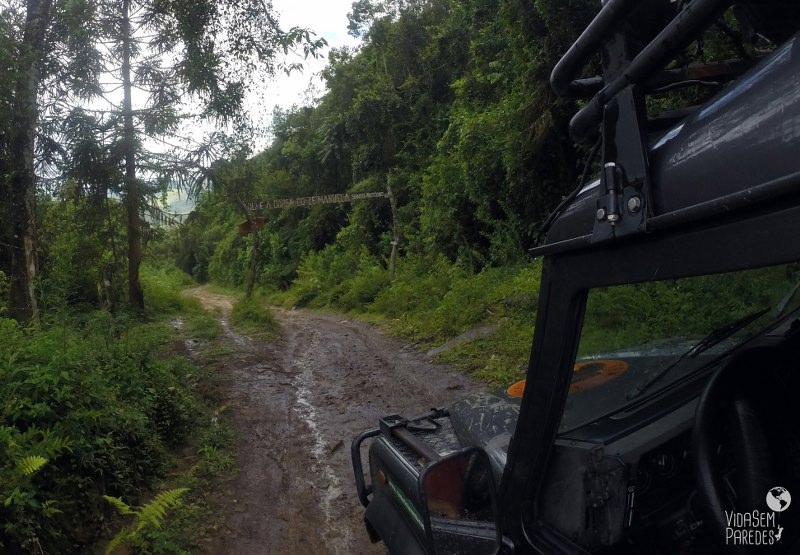 Vida sem Paredes - Santo Antônio do Rio Grande (19)