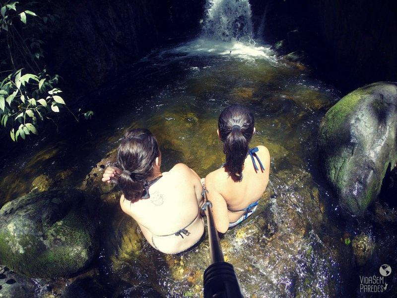 Vida sem Paredes - cachoeiras Visconde de Mauá (2)