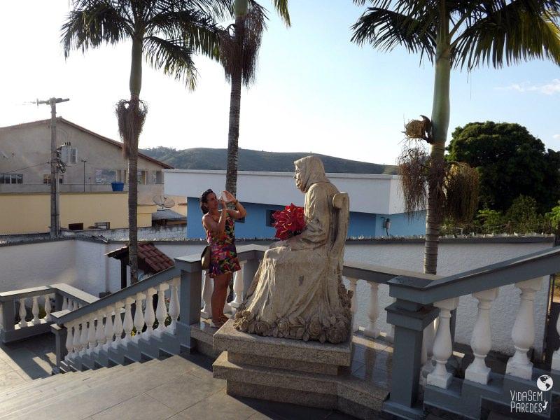 cidades para conhecer no sul de Minas Gerais