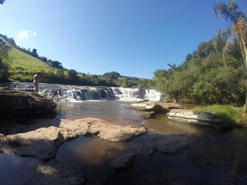 Cachoeiras em Minas Gerais - Baependi