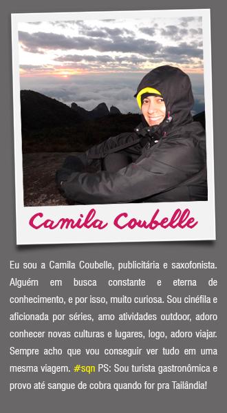 Camila Coubelle