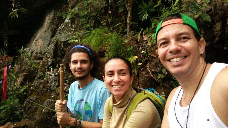 Vida sem Paredes - Santuário Ecológico da Água Santa (14)