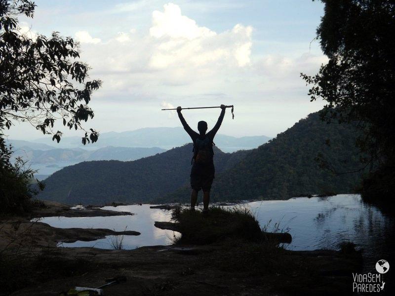 Cachoeira do Rio Mimoso