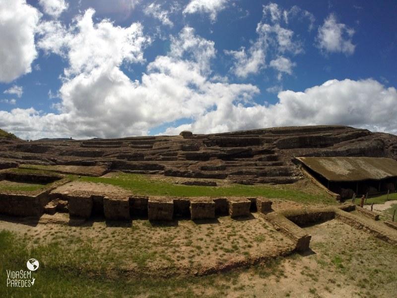 Forte de Samaipata