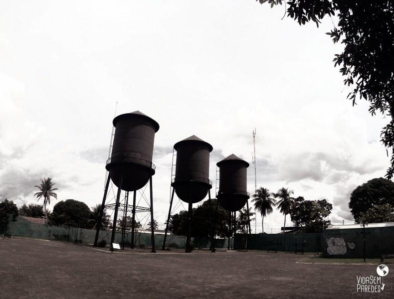 Vida sem Paredes - Porto Velho (8)