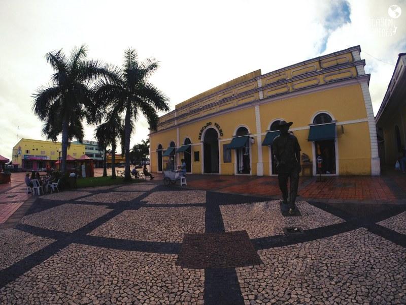 Vida sem Paredes - Rio Branco (3)