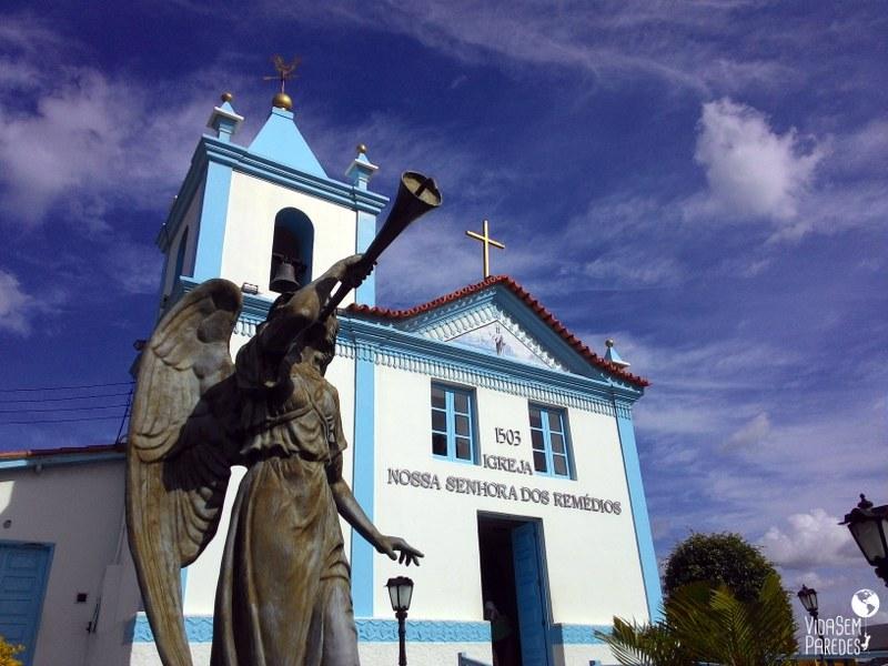 Igreja Nossa Senhora dos Remedios