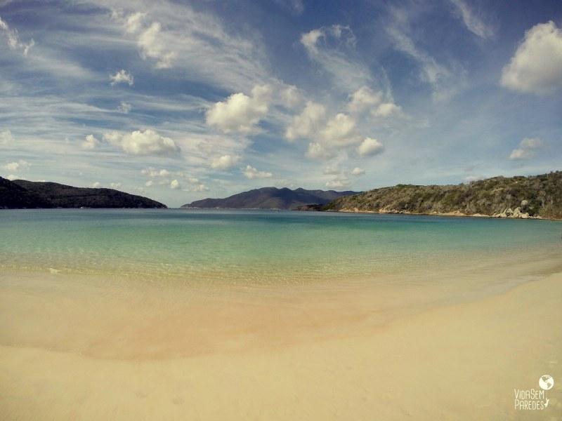 Vida sem Paredes - Arraial do Cabo (8)