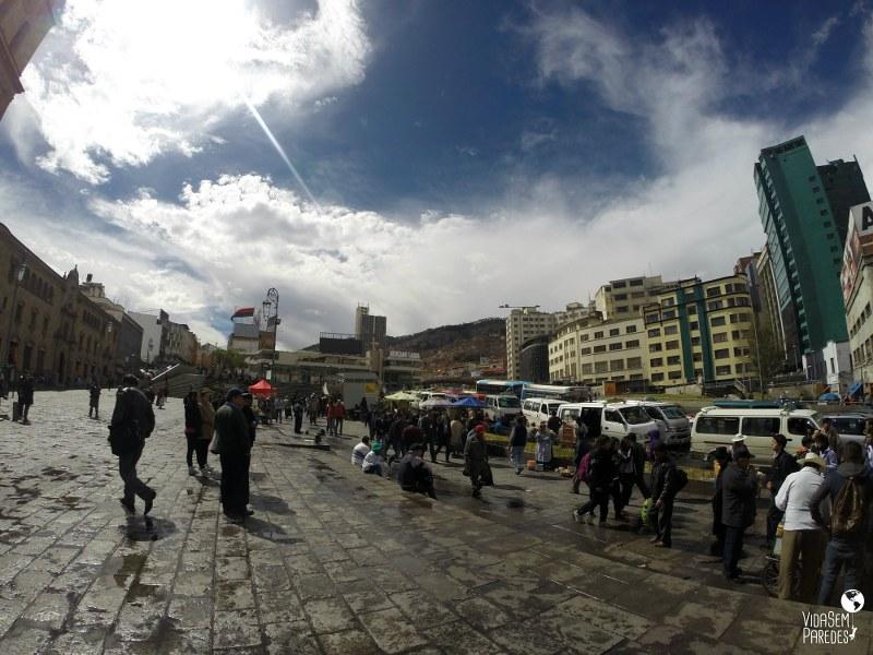 Vida sem Paredes - curiosidades Bolívia (1)