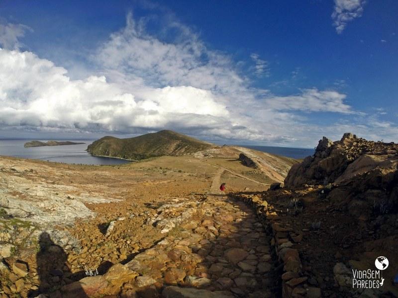 Vida sem Paredes - Lago Titicaca e Isla del Sol (3)