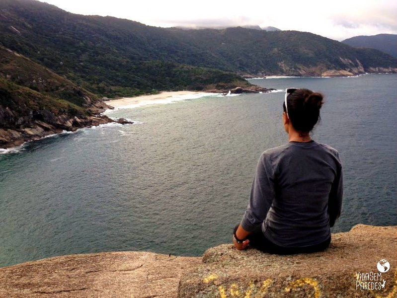 praias selvagens do Rio