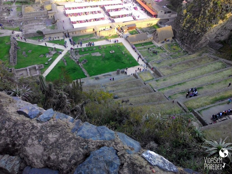 Vida sem Paredes - Valle Sagrado dos incas (13)