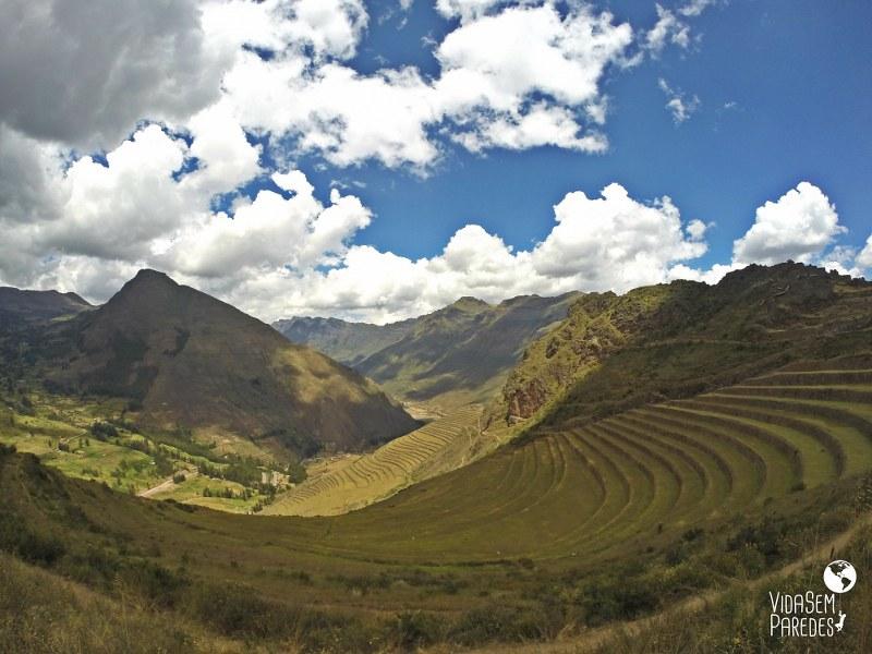 Vida sem Paredes - Valle Sagrado dos incas (2)