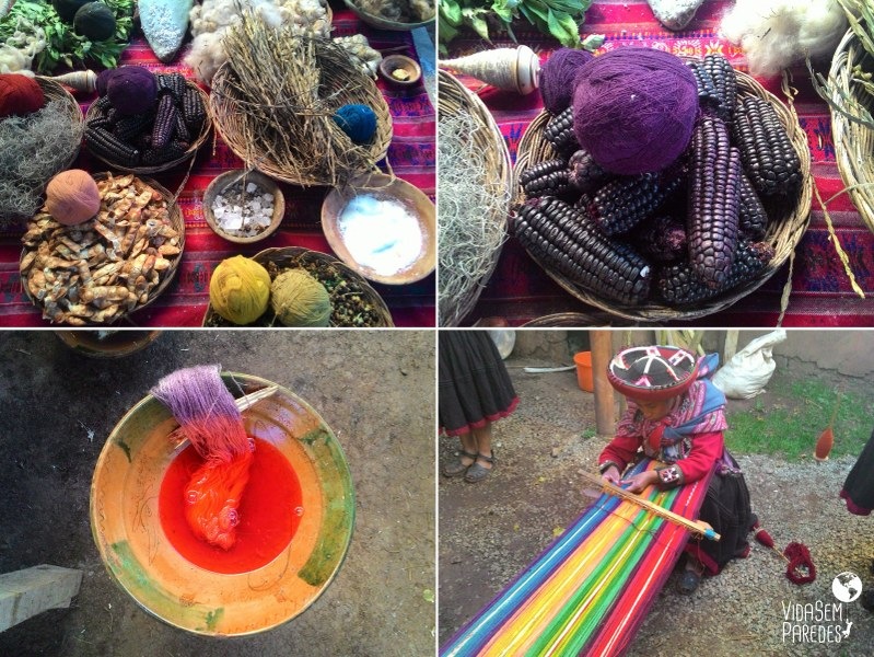 Vida sem Paredes - Valle Sagrado dos incas (7)
