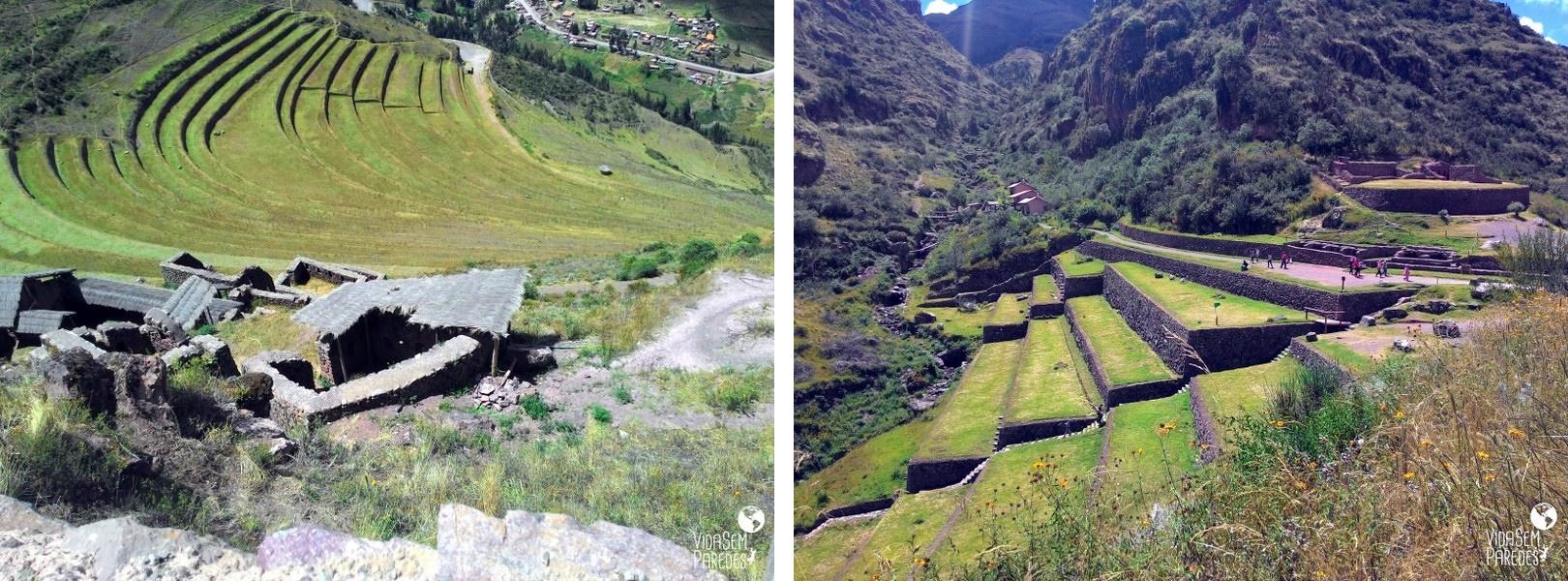 Vida sem Paredes - Valle Sagrado dos incas (8)