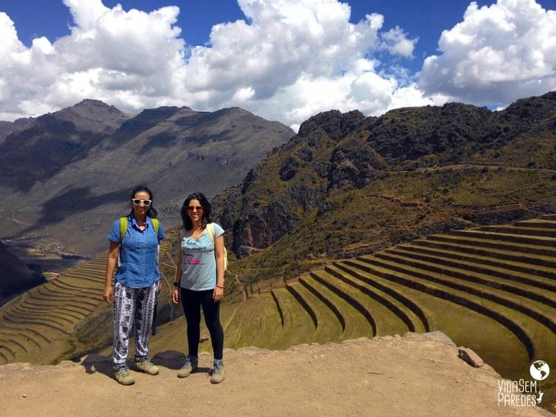 Vida sem Paredes - Valle Sagrado dos incas (9)