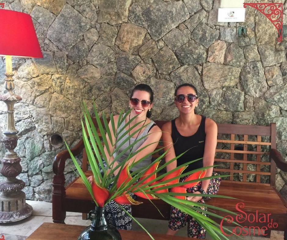 Solar do Cosme: dica de hospedagem na Zona Sul do Rio