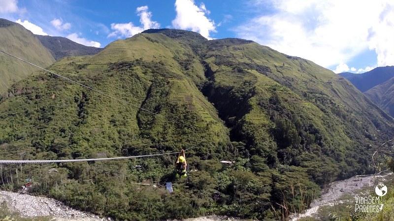vida-sem-paredes- Tirolesa em Santa Teresa no Peru