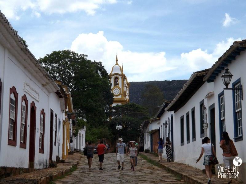 Tiradentes: o que fazer na cidade histórica de MG
