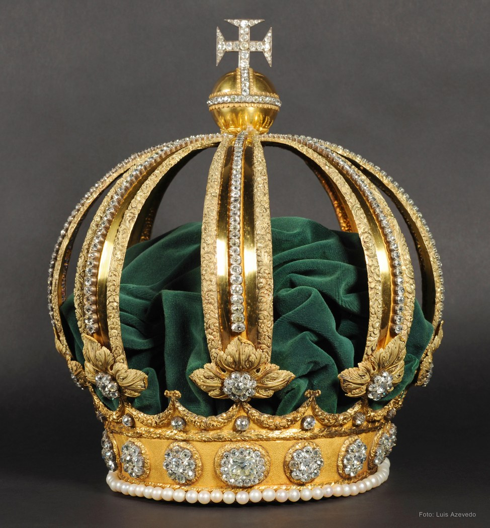 Acervo de coroas coroa 1 - 5 3