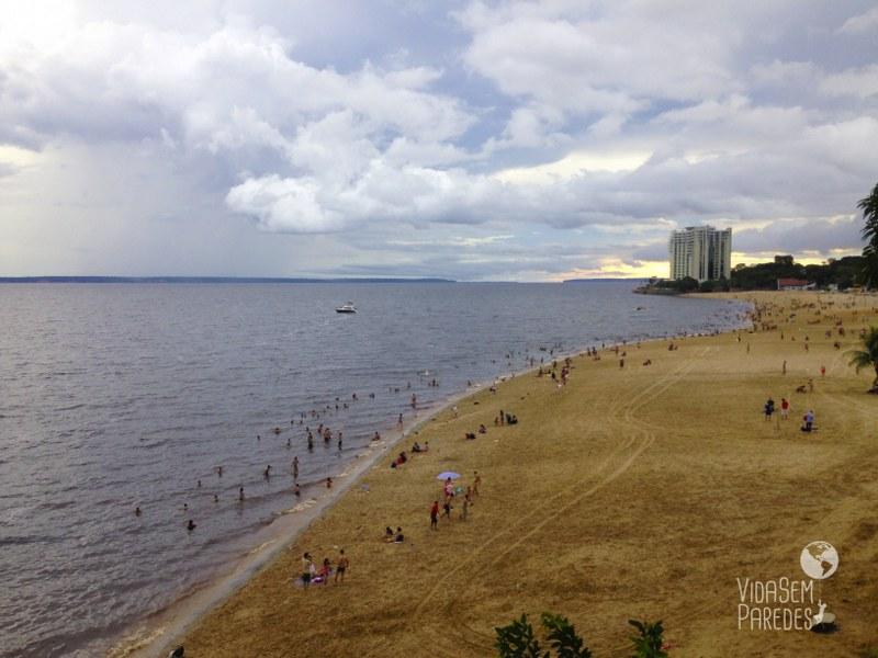 Dicas de passeios e atrações em Manaus: Bosque da Ciência