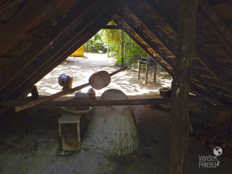 Dicas de passeios e atrações em Manaus: Museu do Seringal