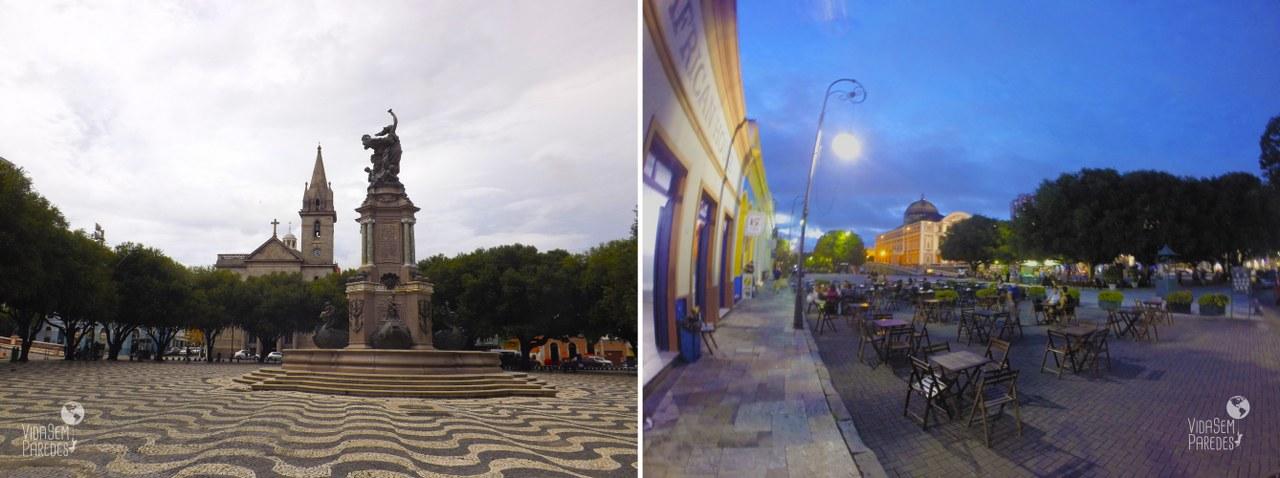 Dicas de passeios e atrações em Manaus