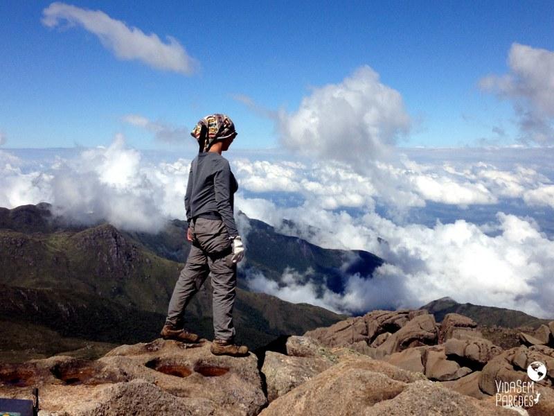 O que fazer em Itamonte, Sul de Minas Gerais: Parque Nacional de Itatiaia