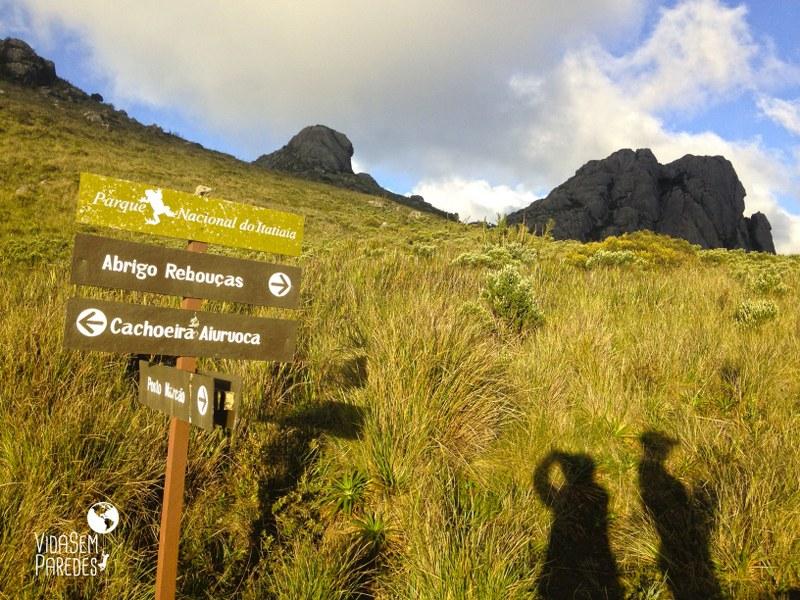 Pedra do Sino de Itatiaia - Parque Nacional do Itatiaia