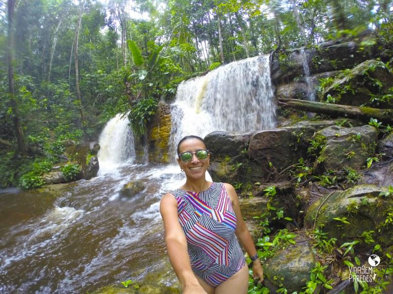 cachoeira da onca presidente figueiredo