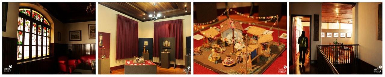 museus gratuitos em Juiz de Fora: Fórum da Cultura e Museu da Cultura Popular