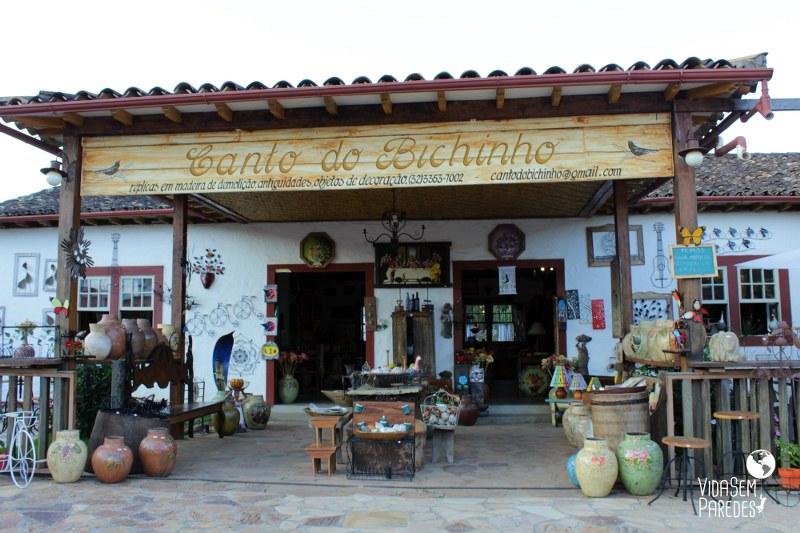 Oficinas de Artesanato em Bichinho (Vitoriano Veloso) Prados - MG