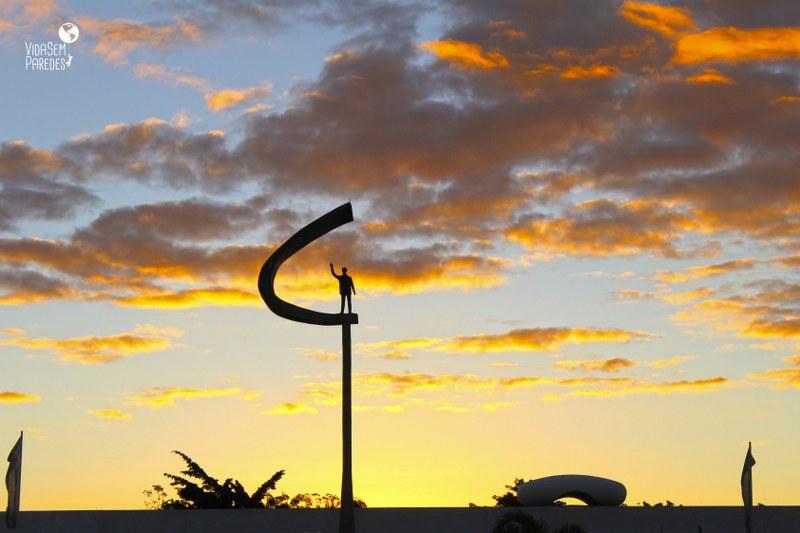Memorial JK, Atrações em Brasília - DF