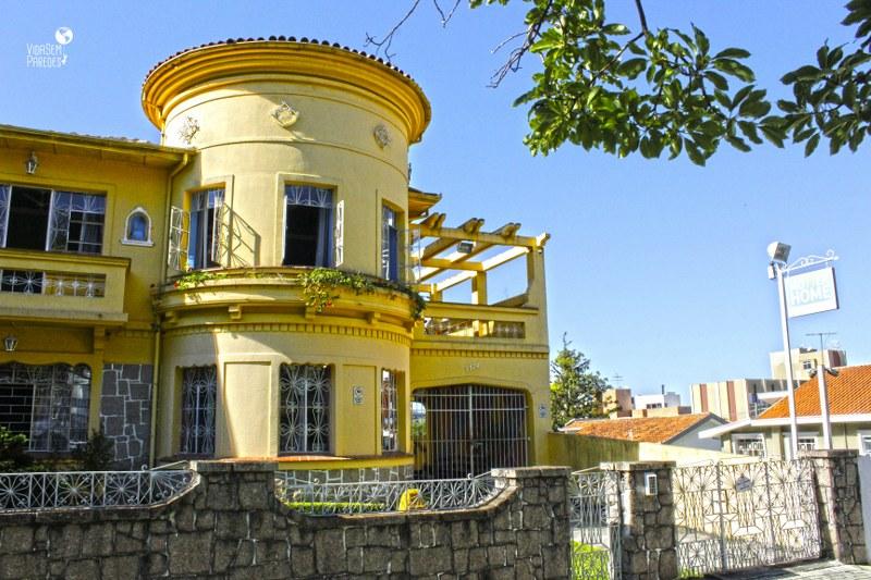 Motter Home: o melhor hostel em Curitiba