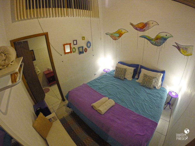 hostel em Curitiba: Motter Home