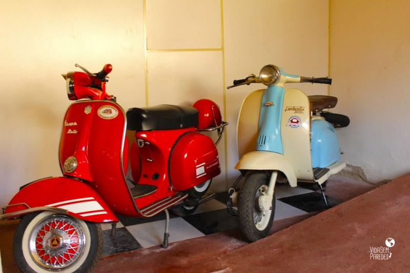 Museu do Automóvel da Estrada Real, Bichinho (MG)
