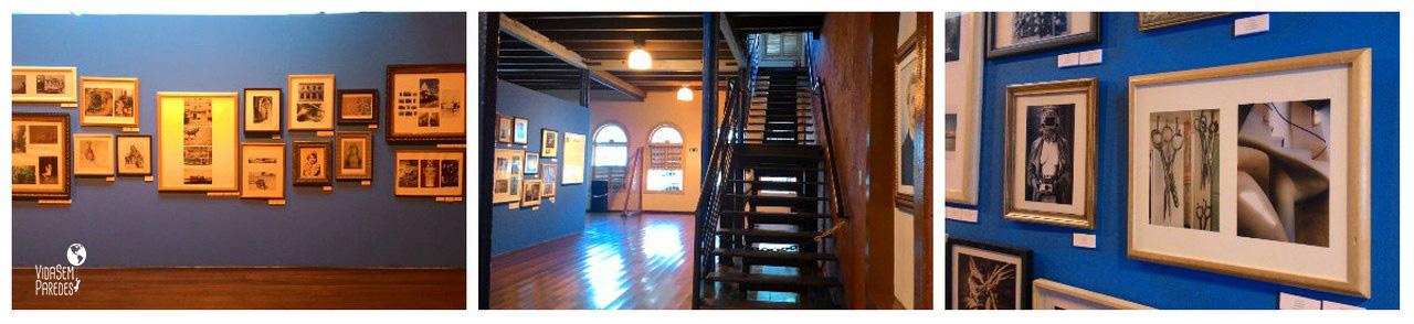 museus gratuitos em Juiz de Fora: CCBM - Centro Cultural Bernardo Mascarenhas