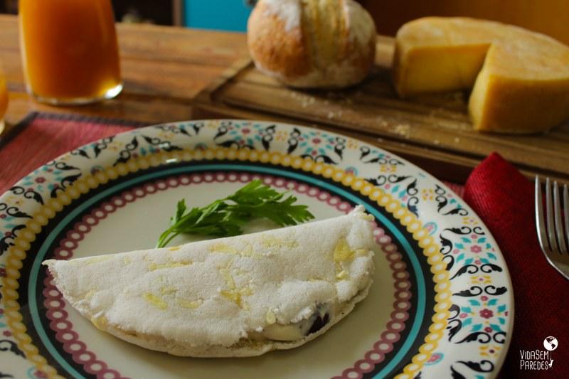Receitas com o queijo Canastra de Minas Gerais e como comprar online