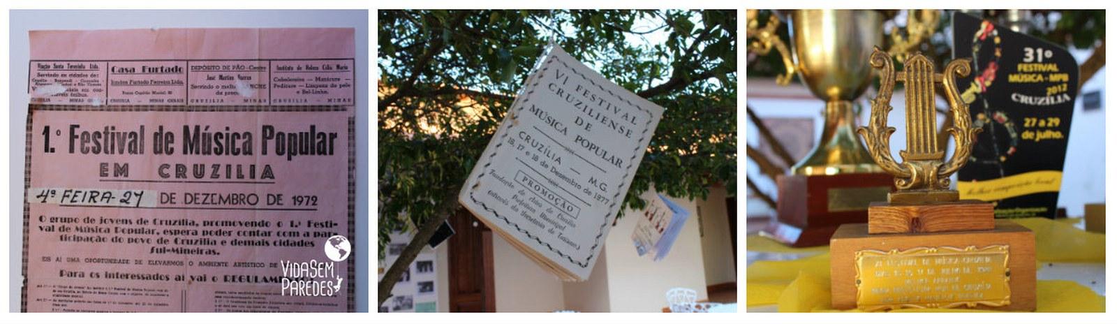 Festival de Música de Cruzília - MG