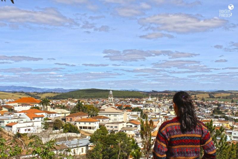 O que fazer em Cruzília, sul de Minas