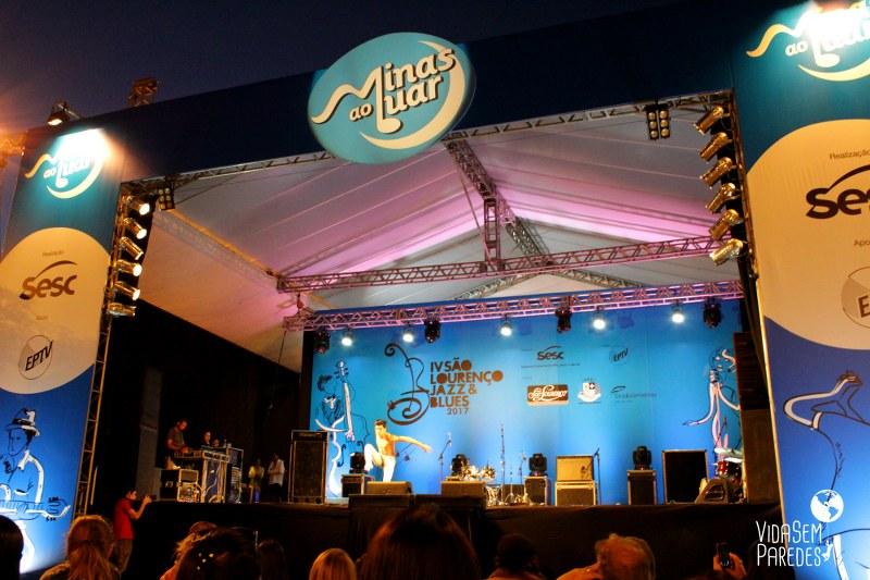 festival de Jazz e Blues de São Lourenço - Sul de Minas Gerais